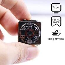 SQ8 Mini Camera HD 1080P 720P digital Sport DV Voice Video Recorder Infrared Night Smallest Cam Micro Camcorder