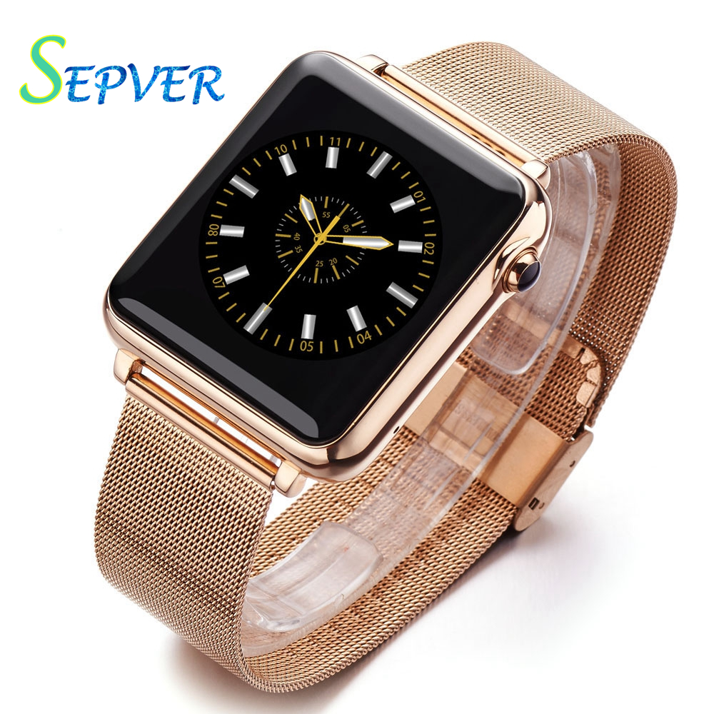 IP67 Waterproof Smart watch L1 Bluetooth Smartwatch Wristwatch Reloj Inteligente for Apple Iphone IOS Android Phone with Hebrew l 2 smart watch health metal smartwatch inteligente reloj with sleep monitoring bluetooth sedentary remind camera pedometer