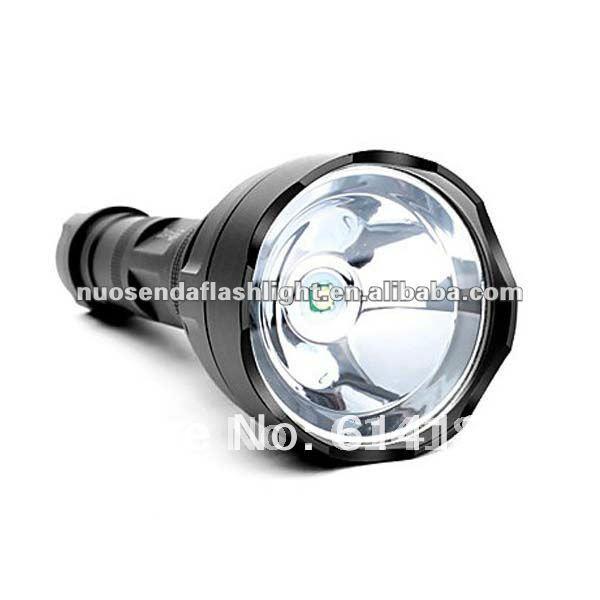 TrustFire T1 CREE XML T6 1600LM 5-Mode LED Flashlight (2x18650) sitemap 36 xml
