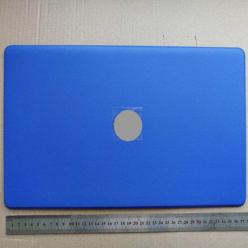 Novo caso Top laptop lcd back cover para HP 15-BS 15T-BR 15Q-BU 15T-BS 15-BW 250 G6 255 G6 256 G6 TPN-C129 C130