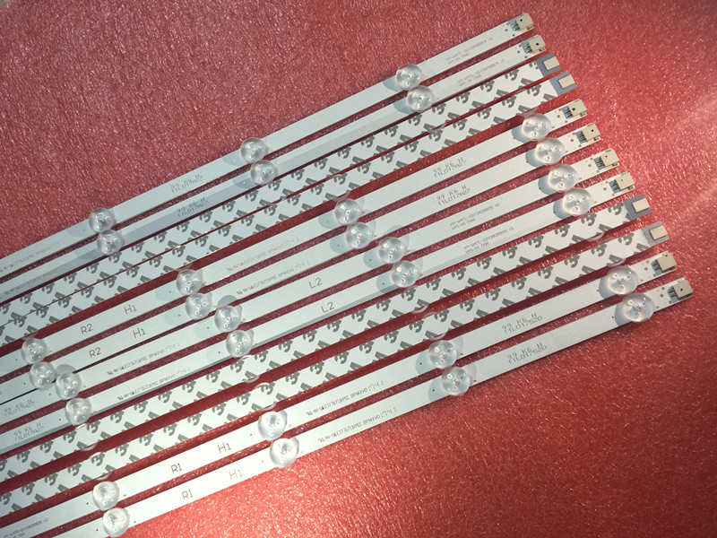 "12Pcs for LG 50/"" TV LED Strip 6916L-1241A 6916L-1272A 6916L-1273A 6916L-1276A"