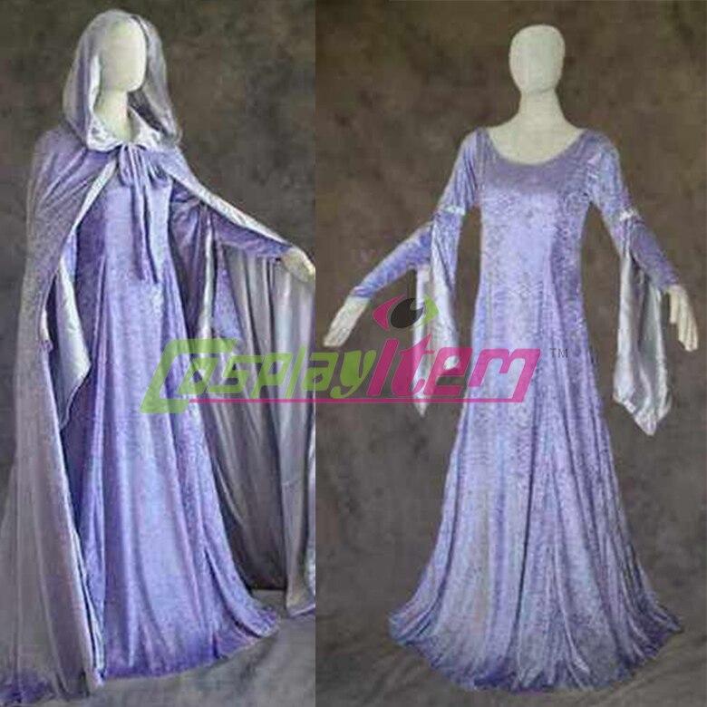 Fantástico Vestidos De Boda Gótico Victoriano Friso - Vestido de ...