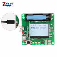 3.7V version of inductor-capacitor ESR meter DIY MG328 multifunction tester resistance Meter