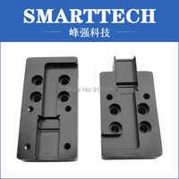 CNC wysokiej precyzji stali części, cnc toczenie części, obróbka CNC