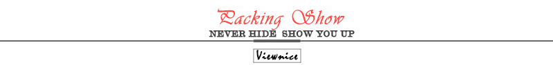 Packing Show