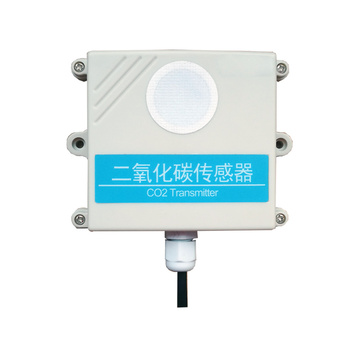 Carbon Dioxide Sensor Module 485, Infrared Gas Detection, High Precision Agricultural Greenhouse CO2 Transmitter