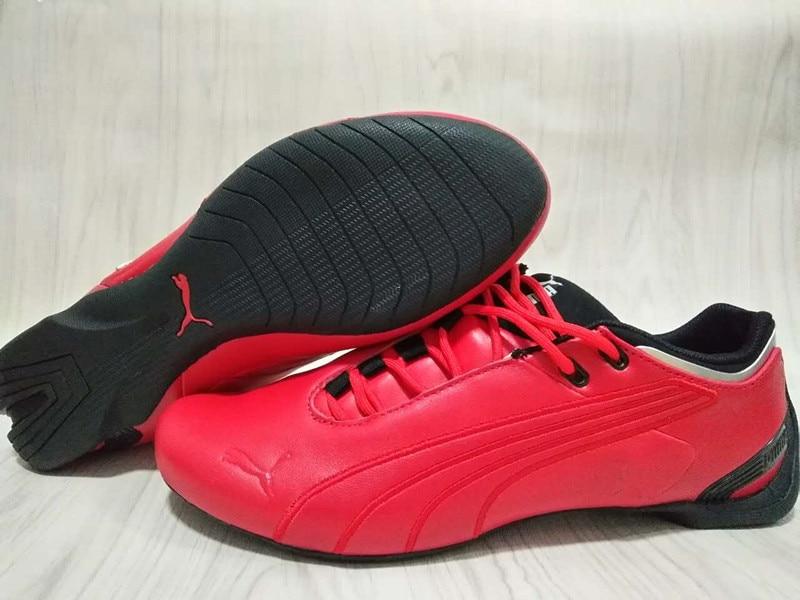 Новое поступление PUMA Для мужчин обувь Ignite Limitless701889 дышащие кроссовки бадминтон обувь Size40-45 ...