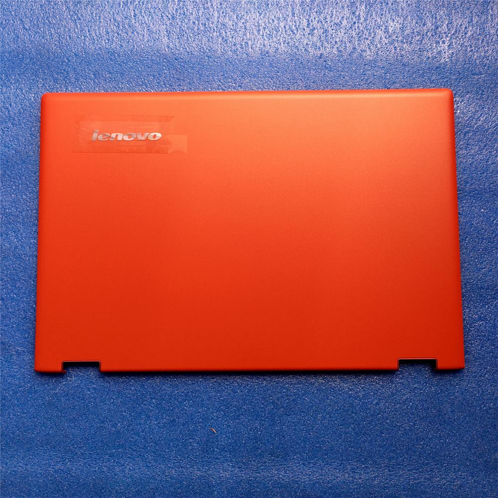 New Orig Lenovo Ideapad Yoga 2 13 Top Lcd rear cover back Yoga2 13 Laptop Replace