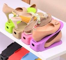 Полка для хранения обуви 5 шт