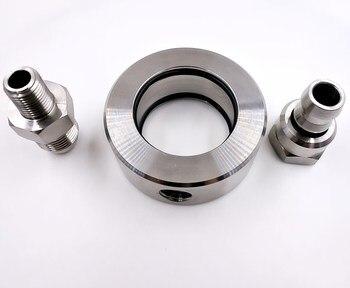 Waterjet parts RING, SEAL HEAD, LP WATER,  No.10110401