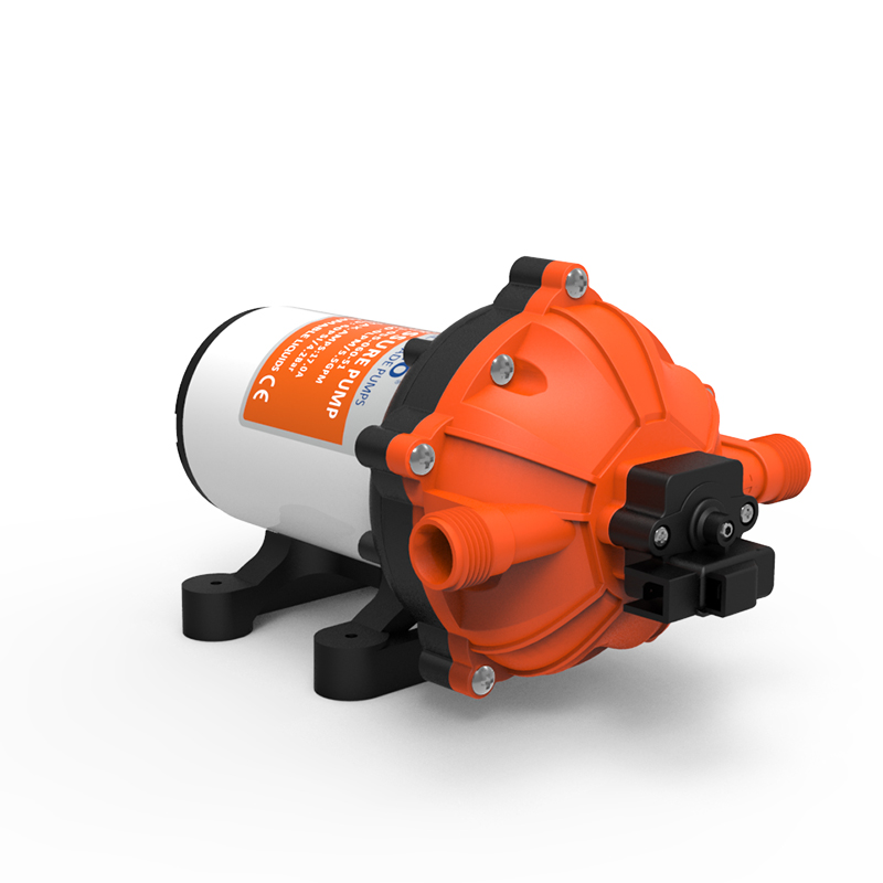 SEAFLO Electric Water Pumps Irrigation Marine Yachting Self Priming 18.9 LPM 60PSI High Flow 12v Water Pump new seaflo 12v self priming bilge pumps 8gpm 30lpm
