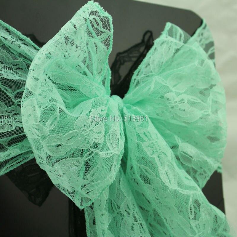 Bridal Shower Decorations Mint Green