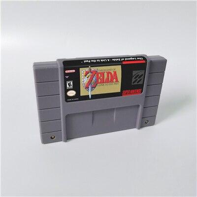 La légende de Zeldaed Série Jeux Un Lien Vers le passé ou Parallèle Mondes Déesse de Wisdomed BS REMIX- batterie NOUS Sauver Version