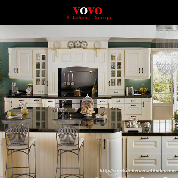 Online Shop Laminated plywood kitchen cabinet furniture factory ...