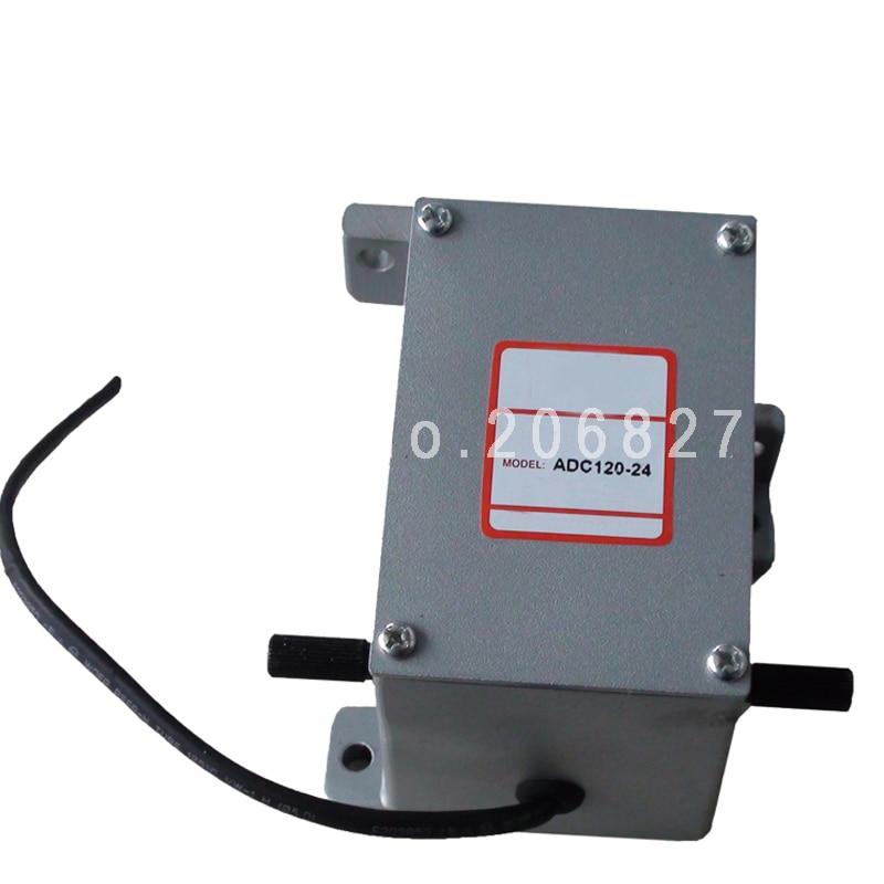 24V Linear Actuator Model Actuator ADC120