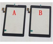 """Original 7 """"Nueva Pantalla Táctil Prestigio MultiPad Rider 7.0 3G PMP3007C3G Tablet Touch Panel digitalizador Del Sensor de Cristal de Envío gratis"""