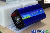 Boguang 1x 500W Solar Inverter PSW 12V 24V DC To 220V 110V AC Outdoor RV Marine