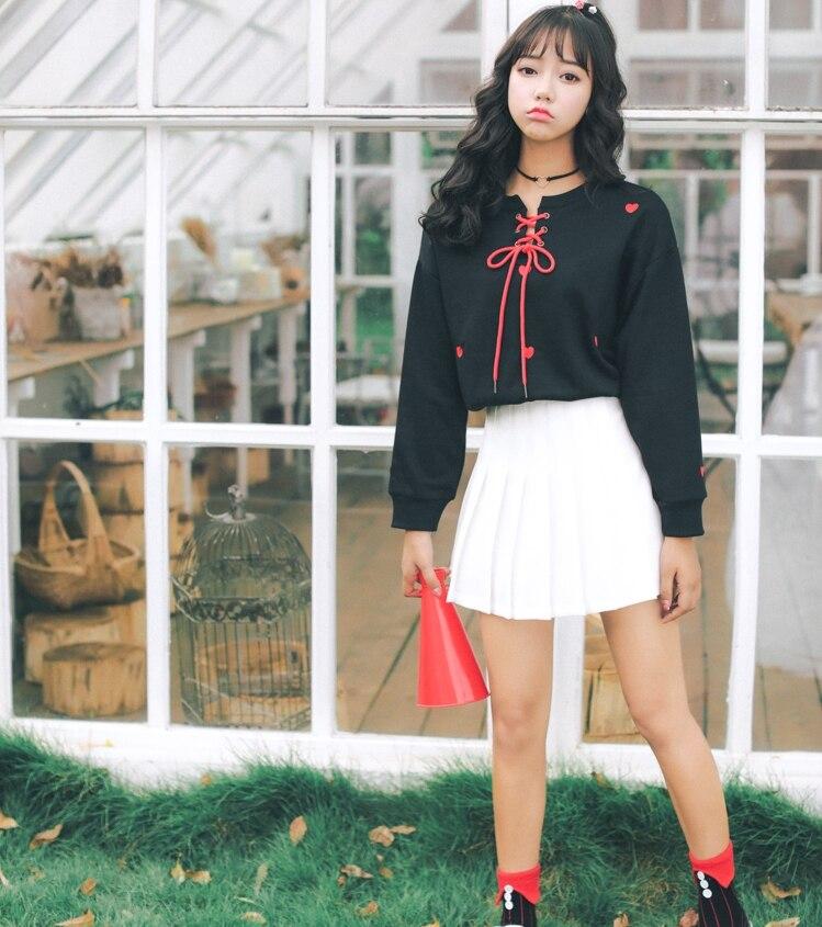 Adorable Korean Fashion Shirt