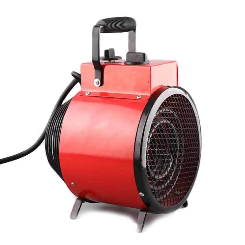 Portable Air Blower 2000W Heater Household Warmer Commercial Farm Electric Heating Machine WarmerPortable Air Blower 2000W Heater Household Warmer Commercial Farm Electric Heating Machine Warmer