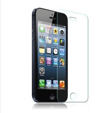 500 teile/los Mix modelle pelicula de vidro 0,3mm Premium-ausgeglichenes Glas-schirm-schutz Für iphone...