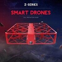 NEWS MINI Remote Control Helicopter Camera WIFI FPV One Key return palm Drone