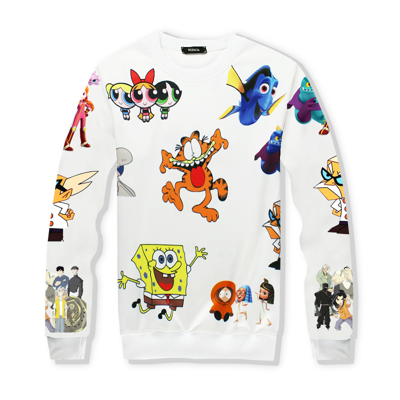 c371a21d6b44 Buy 3d coffee sweatshirts and get free shipping on AliExpress.com
