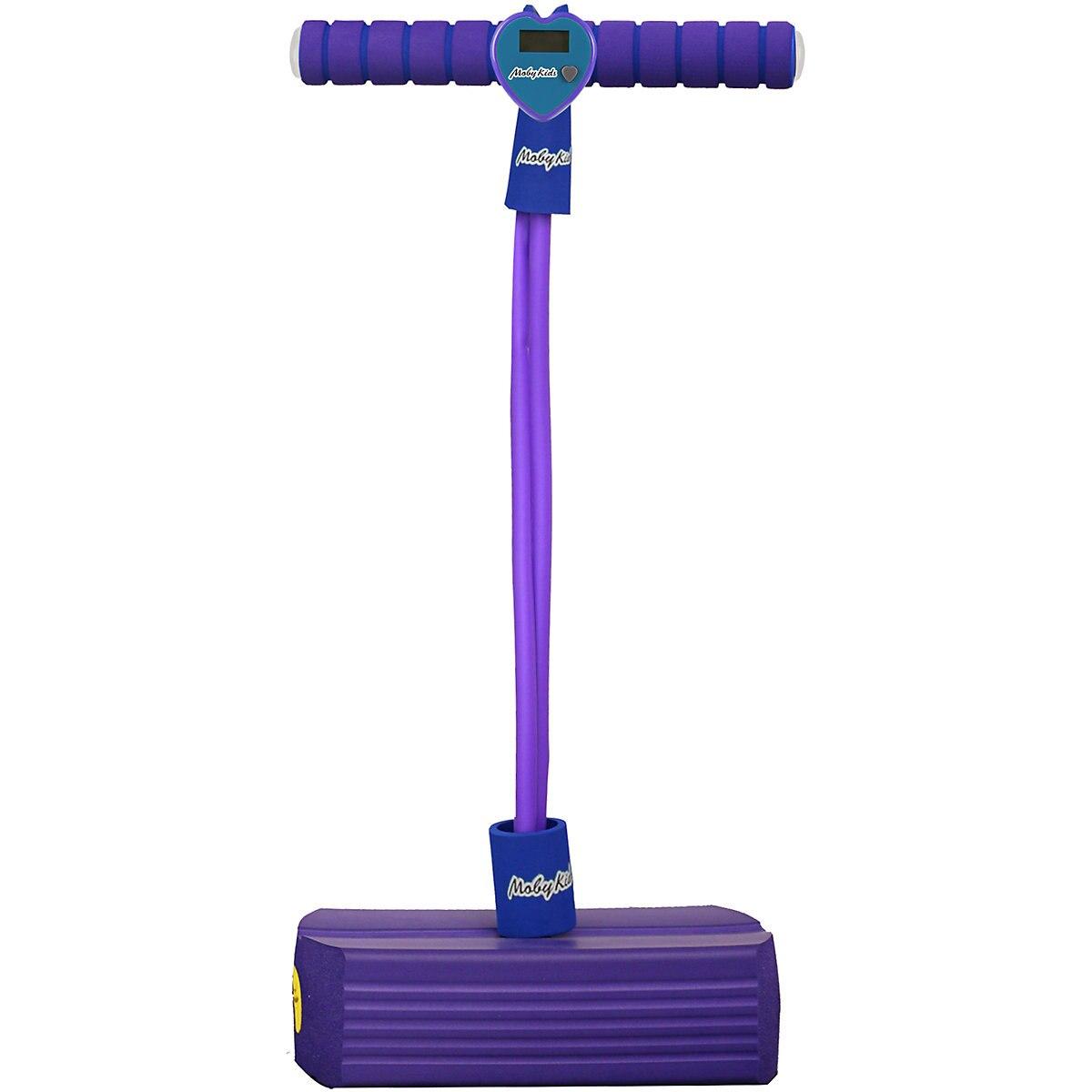 MOBY enfants bébé activité Gym 10263706 bambin jouets exercice machine pour sauter pour les filles et les garçons MTpromo
