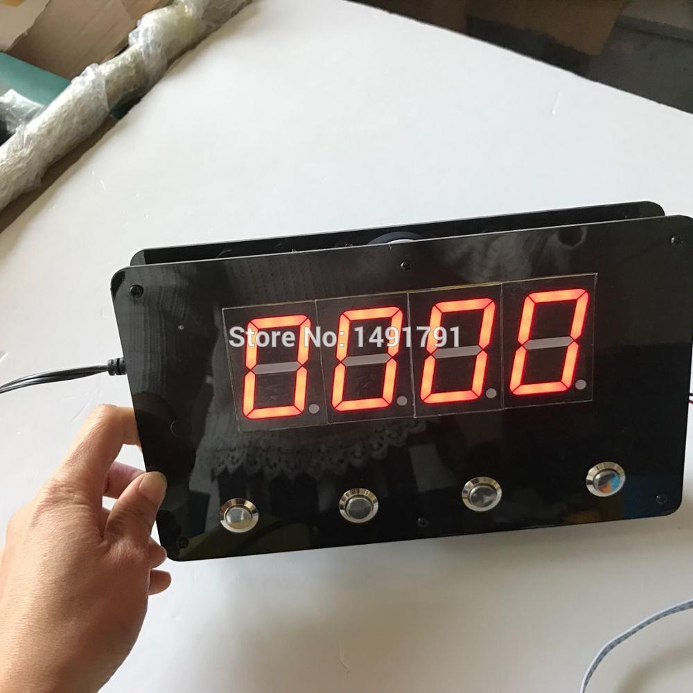 Room Escape Prop Countdown Timer Enter The Password Before