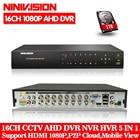 NINIVISION HD CCTV s...