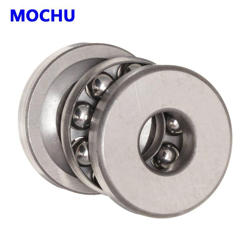 1pcs 51413 8413 65x140x56 Thrust ball bearings Axial deep groove ball bearings MOCHU Thrust bearing 1pcs 51417 8417 85x180x72 thrust ball bearings axial deep groove ball bearings mochu thrust bearing