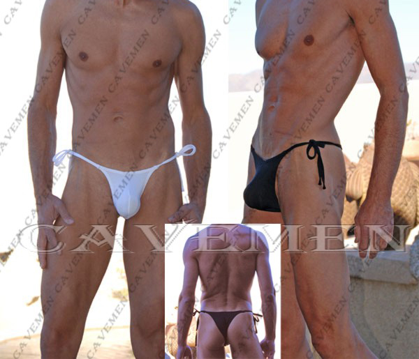 Frenum Male T word pants * 2130 *sexy men lingerie T-Back Thong G-String T pants Brief Underwear free shipping
