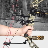 Free Shipping, 1 pcs Left Hand Right Hand Drop Away Arrow Rest Compound Bow Accessory For Archery and Hunting