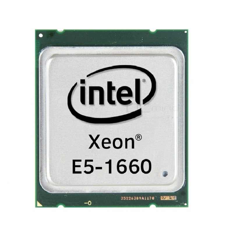 Intel Xeon E5-1660 E5 1660 SR0KN 3.3GHz 6 Core 15Mb Cache Socket 2011 CPU Processor