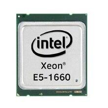 Процессор Intel Xeon E5 1660 SR0KN, 3,3 ГГц, 6 ядер, Кэш память 15 Мб, разъем 2011, процессор