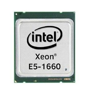 Image 1 - Intel Xeon E5 1660 SR0KN 3.3GHz 6 Core 15Mb Cache Socket 2011 CPU Processor