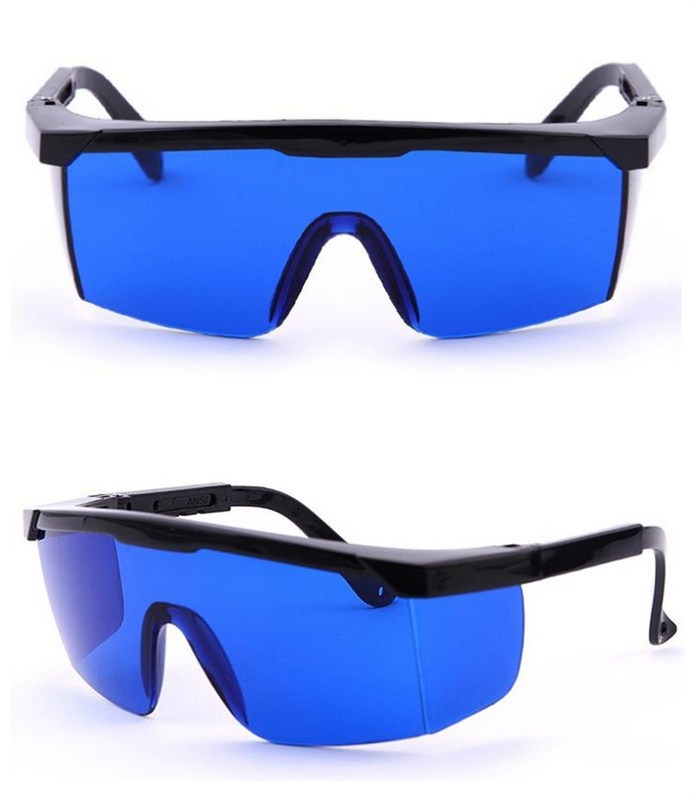 72478902760 Cheap IPL Safety Goggles Safety Glasses Eye Protection Glasses 200 1200nm  for Elight Laser beauty machines -in Safety Goggles from Security    Protection on ...