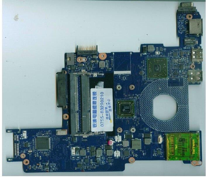 M101Z motherboard full test laptop case