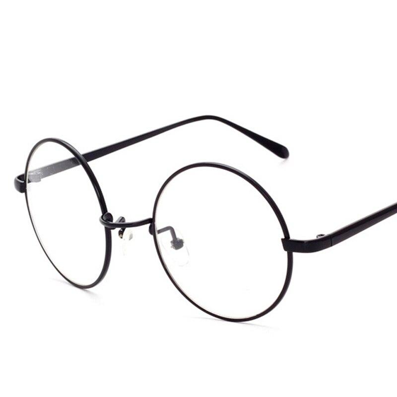 Nuevo Steampunk gafas de sol hombres mujeres Metal Oval marcas polarizado lente 5A030-058 gafas diseñador Vintage moda gafas