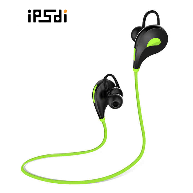 headset handsfree stereo funs earphone bluetooth earphone wireless xiao mi sam vocalized.