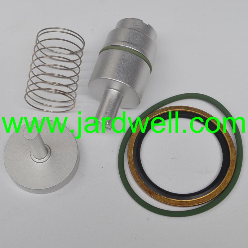 Replacement  MPV Kit 2901099700 air compressor spare part for AC compressor 13mm male thread pressure relief valve for air compressor