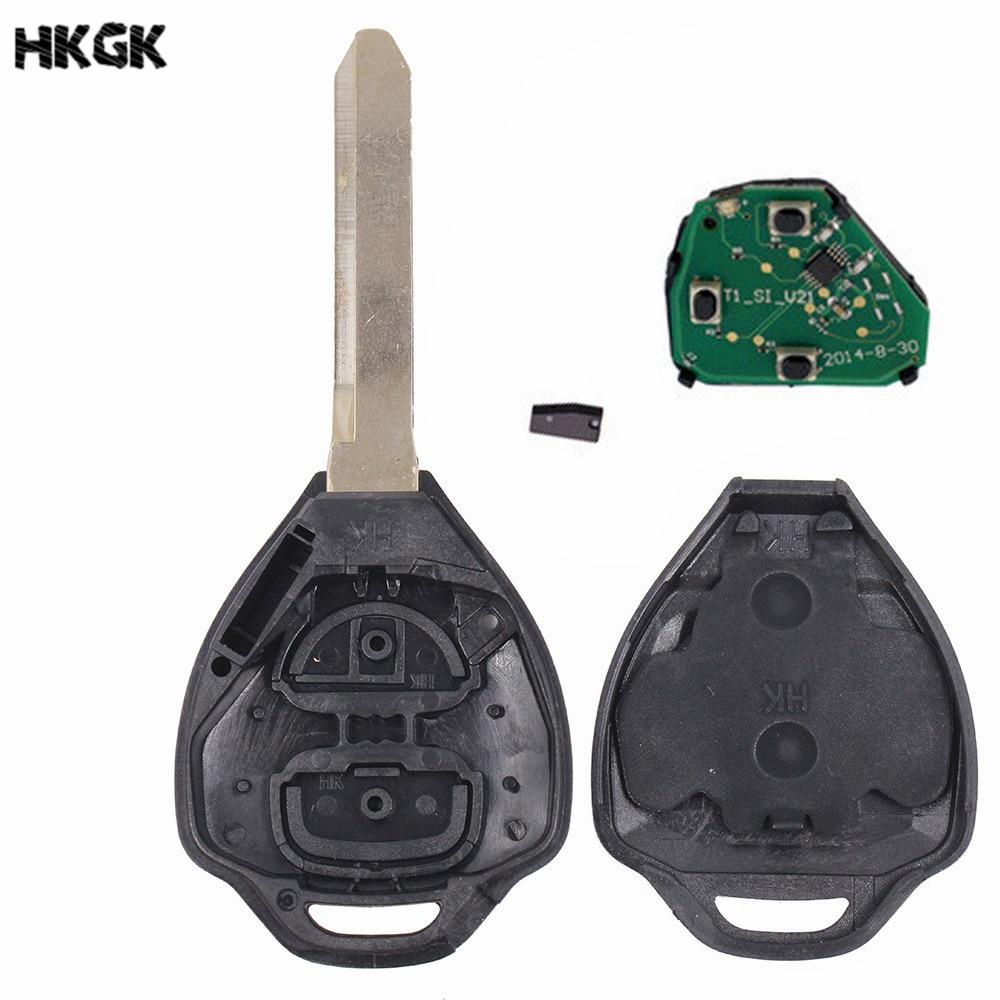 KEYECU-for-Toyota-RAV4-Europe-2006-2007-2008-2009-2010-Remote-Control-Car-Key-Fob-2