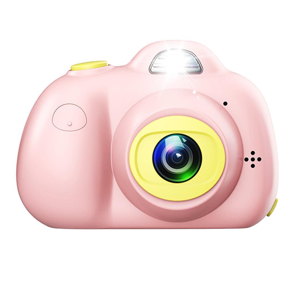 Enfants mode jouets créatifs Mini numérique périscope caméra cadeaux USB2.0 optique Anti-secousse quotidien carte TF
