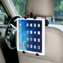portable-dvd-player-car-holder tablet holder for car seat stand FOR 7-11INCH FREE SHIPPING