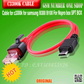 Cable for C3300k For Samsung I9300 I9100 For  Nspro box for SPT box