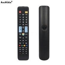 Kebidu mando a distancia inteligente para televisor, Control remoto para Samsung AA59 00638A, 3D, novedad de 2019