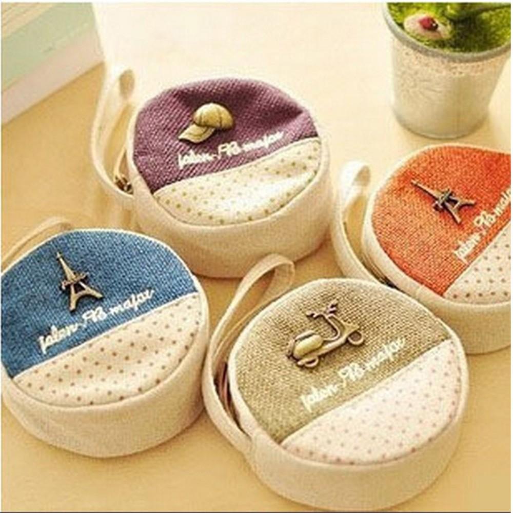 Fashion-Women-Girl-Kid-Baby-Storage-Cute-Coin-Round-Canvas-Zipper-Bag-Change-Wallet-Purse-CB0034 (2)