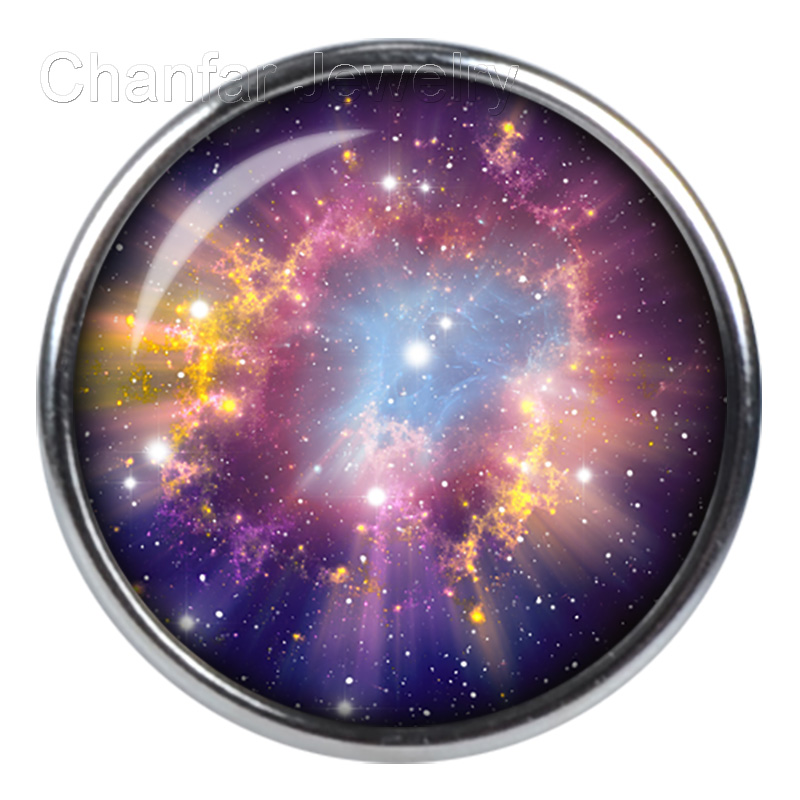 wonderful Celestial snap button for DIY snap button bracelet