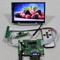 HDMI VGA 2AV ЖК плата контроллера + 5.6 дюймовый 1024x600 LTD056ET3A жк-панель