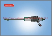 Free shipping sensor KTR-200mm spring self recovery linear displacement (built-in spring) reset