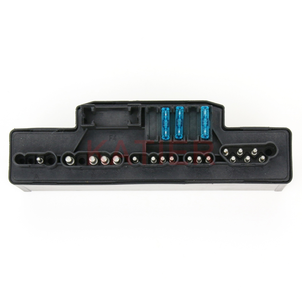 00 S500 Fuse Box Location Mercedes Benz E Class Wiring Library New Relay For S210 Power Supply Control Unit A2105400472
